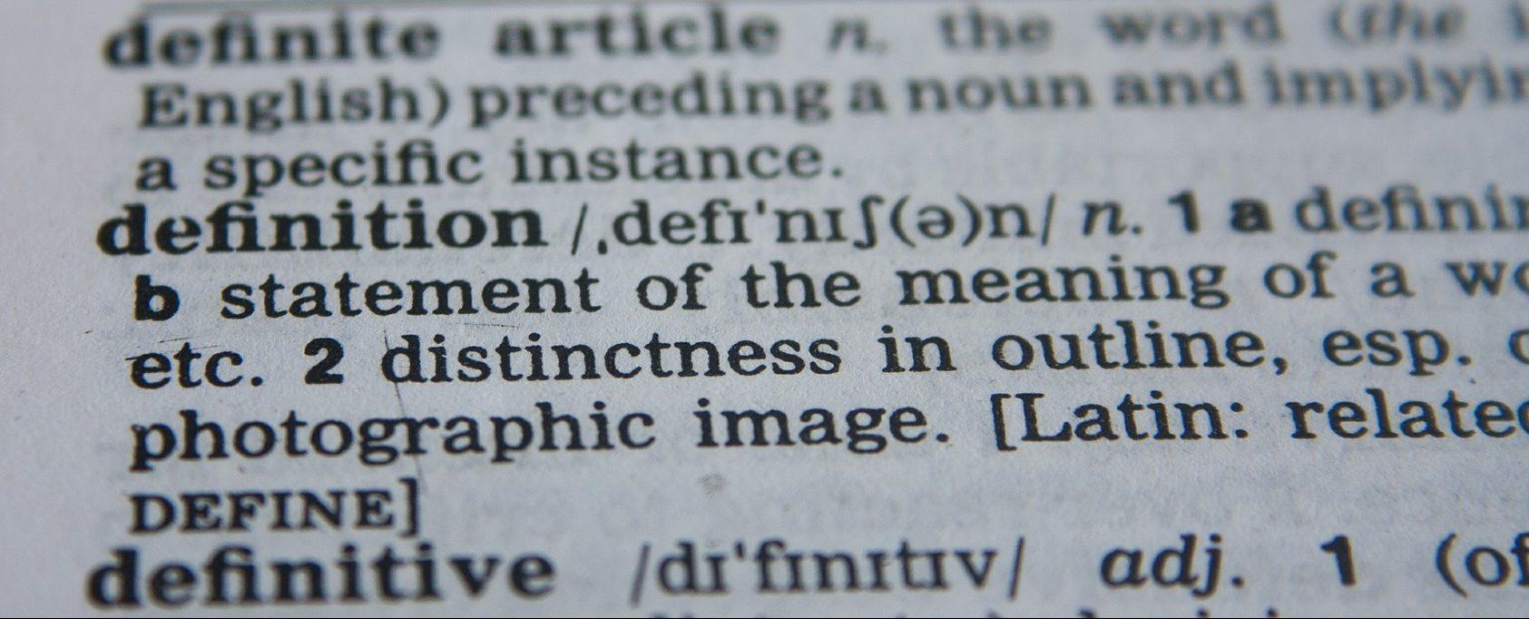 Definition hypnose København