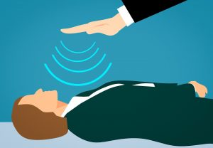 Hypnotisørens valg af terapi er forskellig