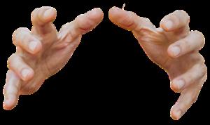hypnose induktion magnetiske hænder selvhypnose
