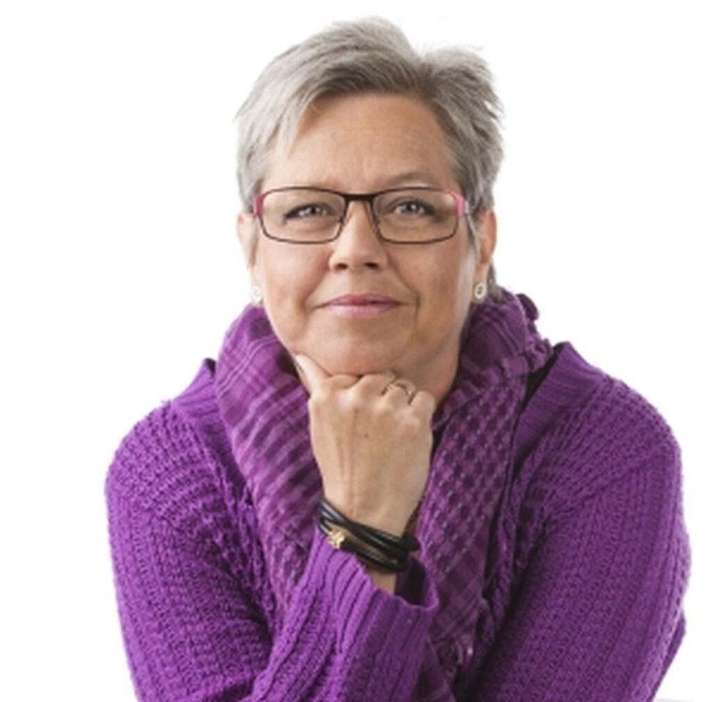 Annelise Dahl anmelder undervisning i CBH mod angst.